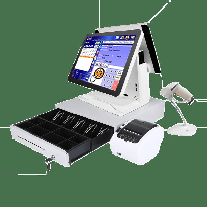 smart pos system