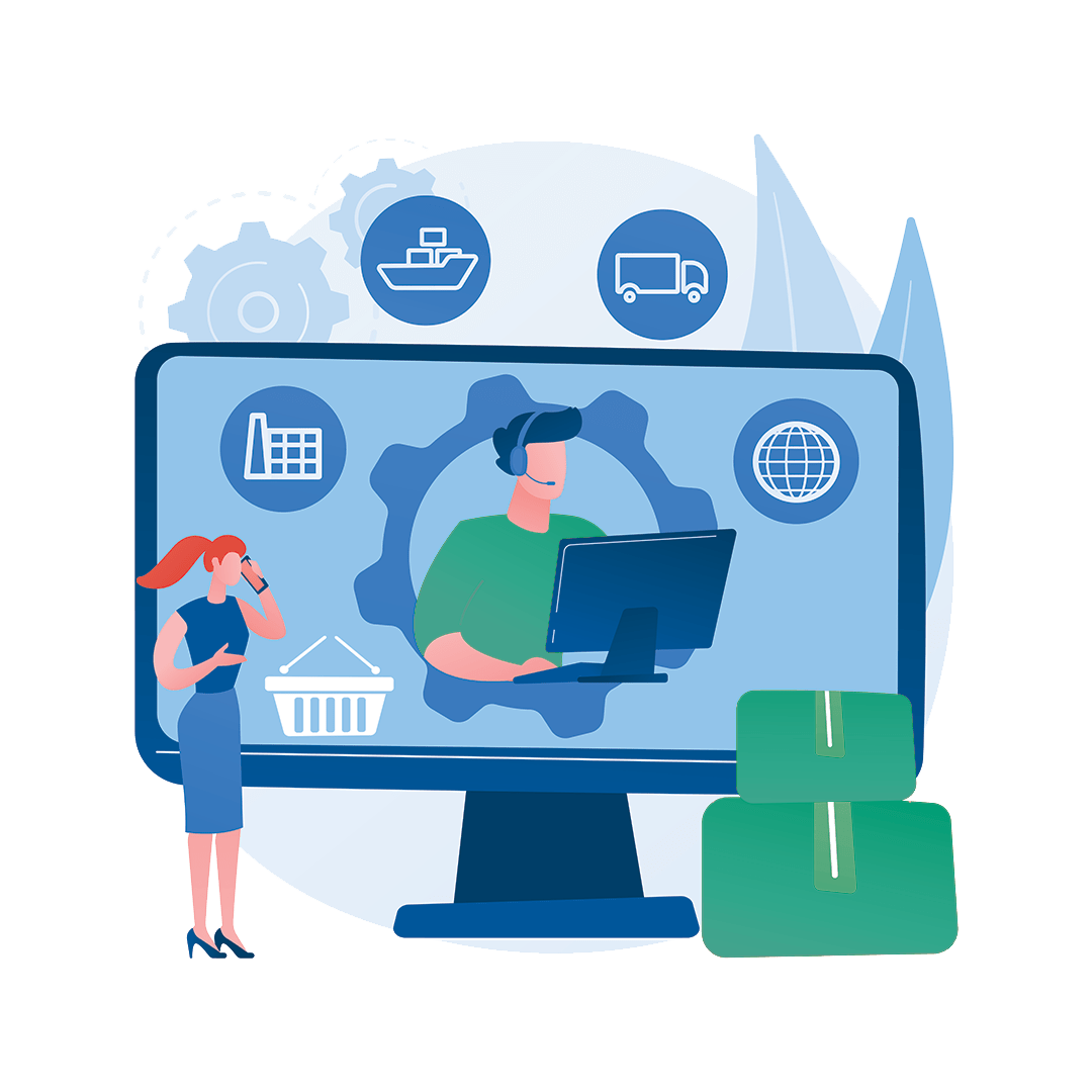 dynamod inventory software management